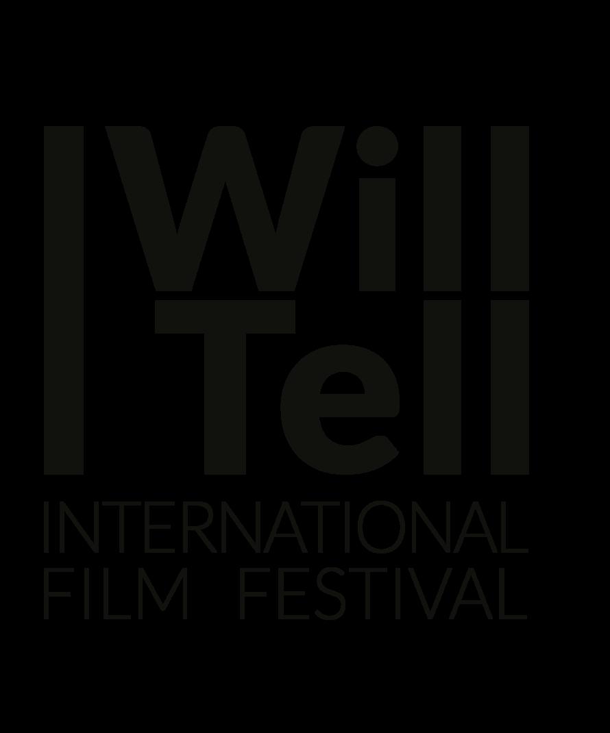 I WILL TELL 国際映画祭