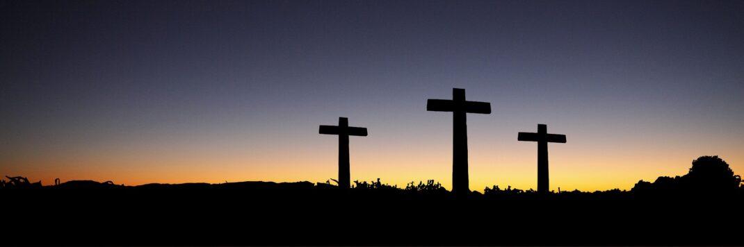 受難週の祈り